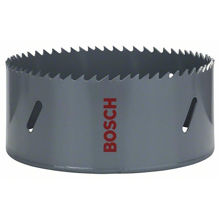 Bosch Lochsäge HSS-Bimetall für Standardadapter, 114 mm, 4 1/2 Zoll 2608584133