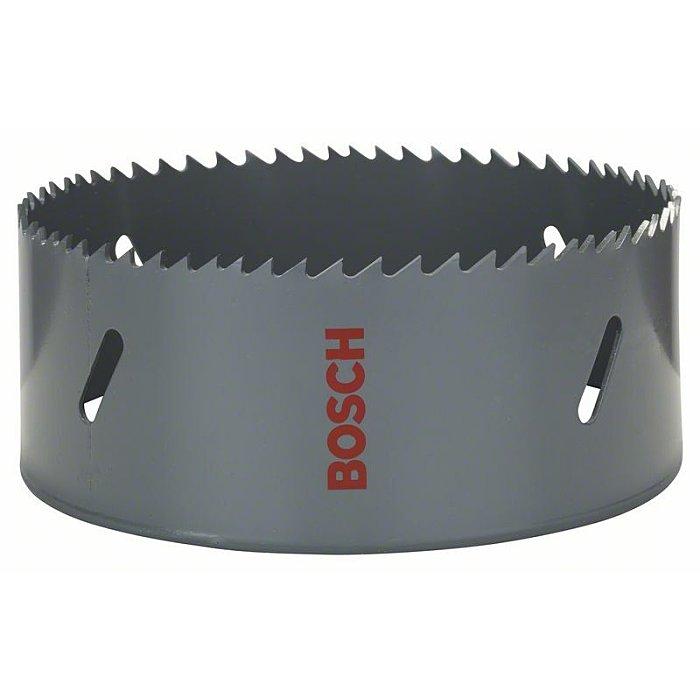 Bosch Lochsäge HSS-Bimetall für Standardadapter, 121 mm, 4 3/4 Zoll 2608584134