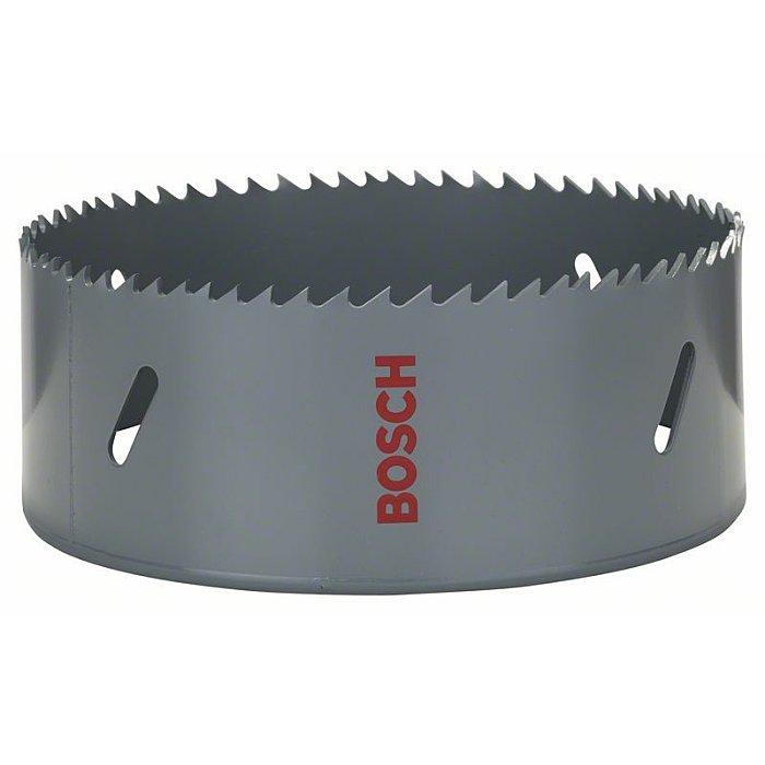 Bosch Lochsäge HSS-Bimetall für Standardadapter, 127 mm, 5 Zoll 2608584136