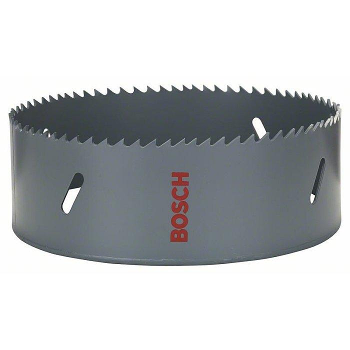Bosch Lochsäge HSS-Bimetall für Standardadapter, 140 mm, 5 1/2 Zoll 2608584137