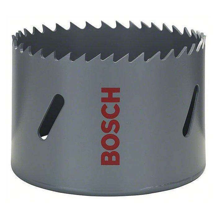 Bosch Lochsäge HSS-Bimetall für Standardadapter, 73 mm, 2 7/8 Zoll 2608584145