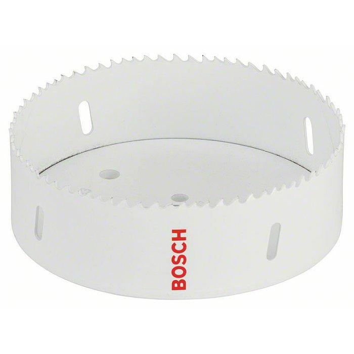 Bosch Lochsäge HSS-Bimetall für Standardadapter, 133 mm, 5 1/4 Zoll 2608584838