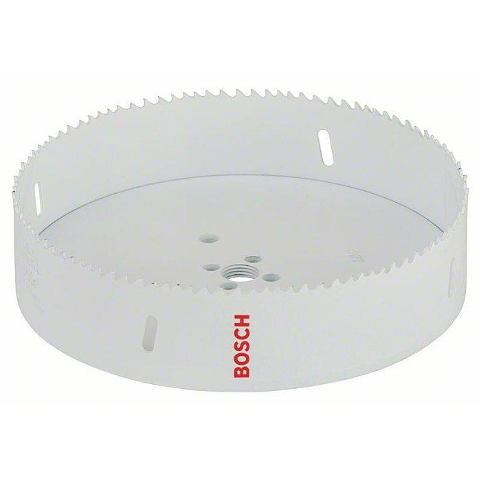 Bosch Lochsäge HSS-Bimetall für Standardadapter, 177 mm, 6 31/32 Zoll 2608584841