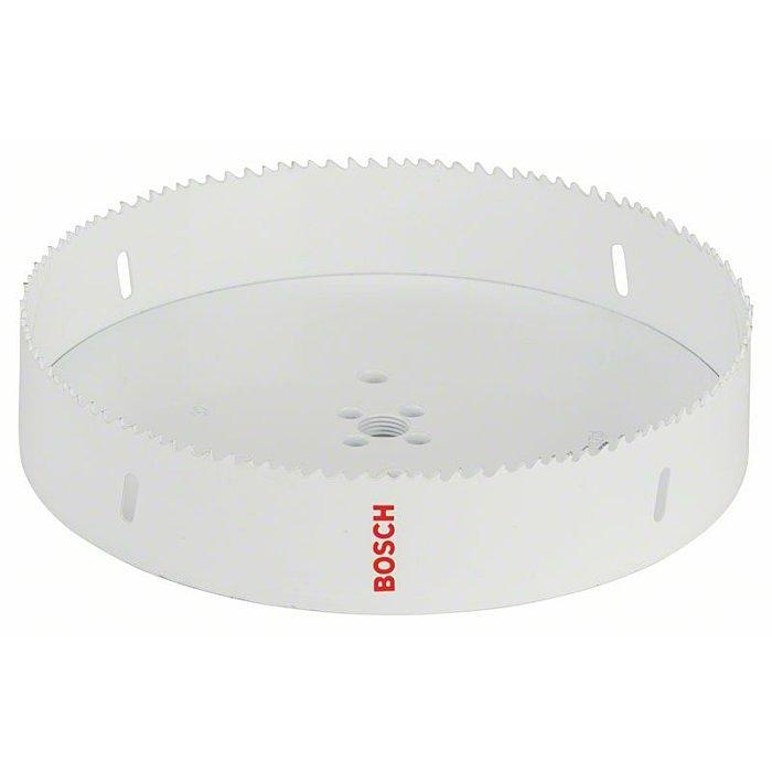 Bosch Lochsäge HSS-Bimetall für Standardadapter, 210 mm, 6 9/32 Zoll 2608584842