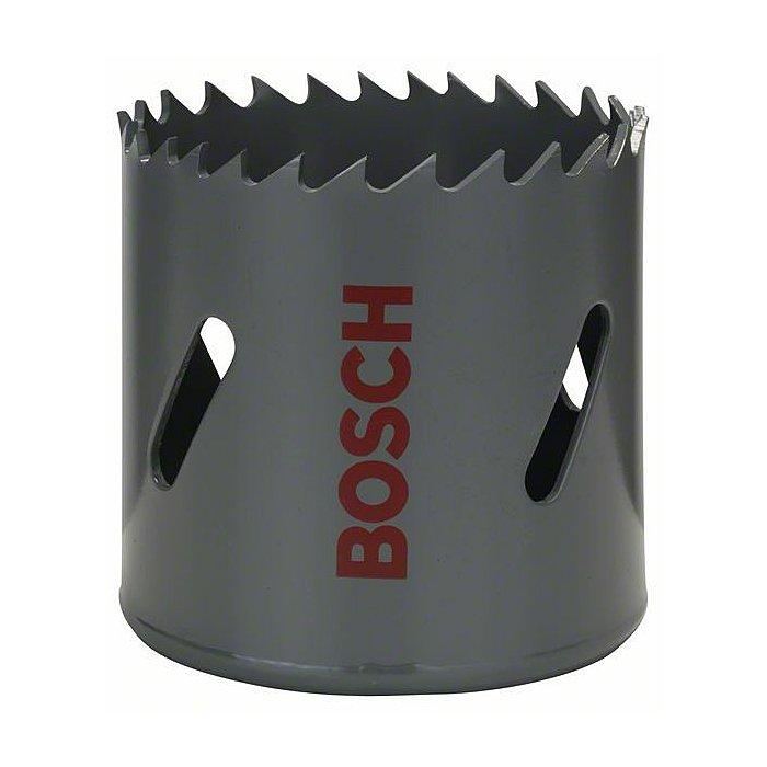 Bosch Lochsäge HSS-Bimetall für Standardadapter, 52 mm, 2 1/16 Zoll 2608584847