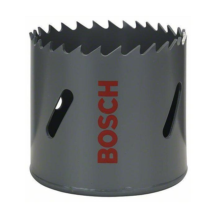 Bosch Lochsäge HSS-Bimetall für Standardadapter, 56 mm, 2 3/16 Zoll 2608584848