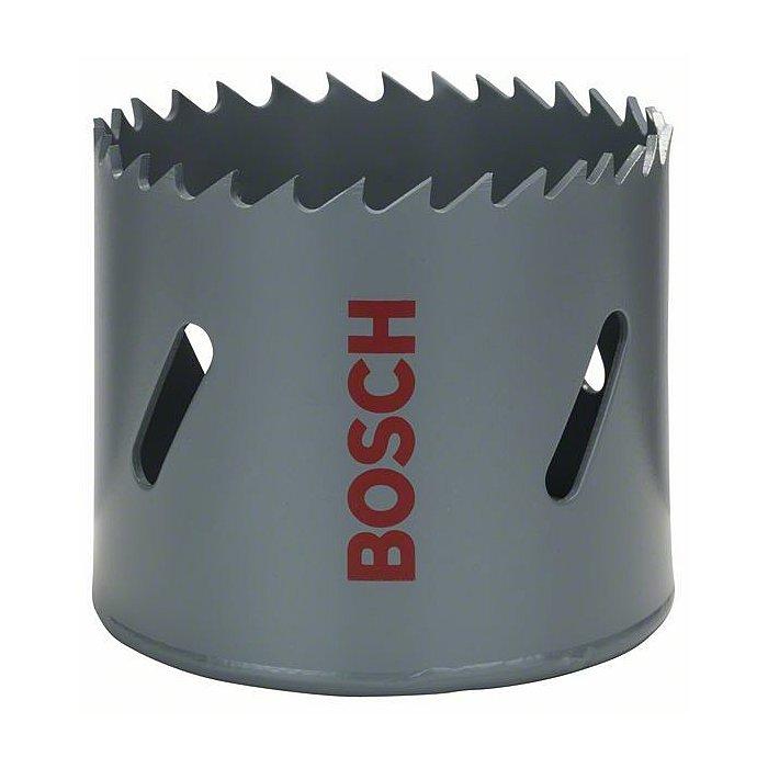 Bosch Lochsäge HSS-Bimetall für Standardadapter, 59 mm, 2 5/16 Zoll 2608584849