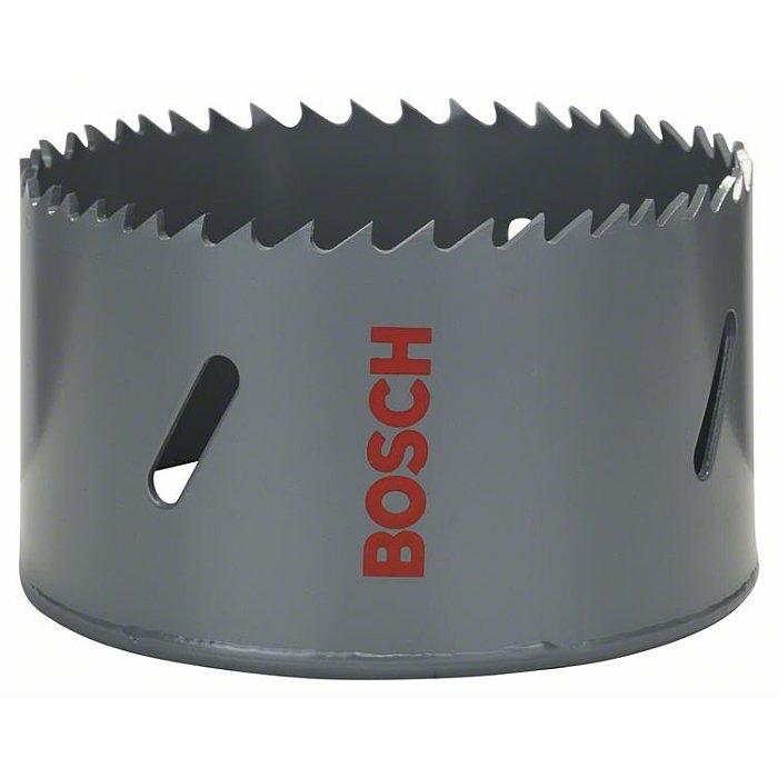 Bosch Lochsäge HSS-Bimetall für Standardadapter, 86 mm, 3 3/8 Zoll 2608584850