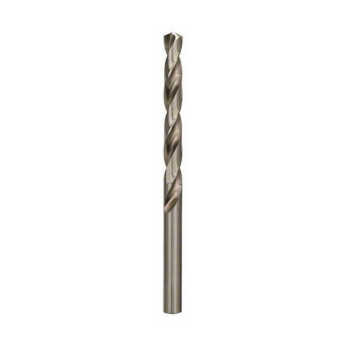 Bosch Metallbohrer HSS-G, DIN 338, 7,9 x 75 x 117 mm, 10er-Pack 2608585507