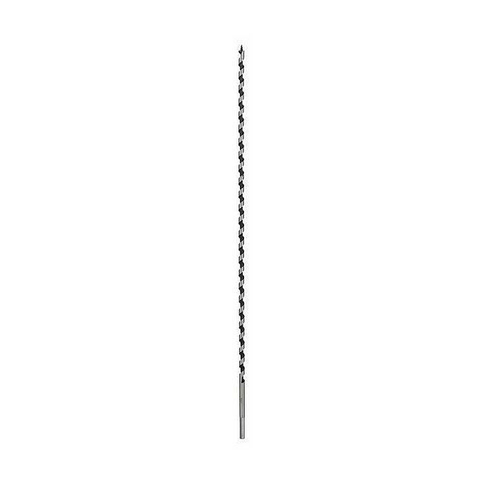 Bosch Holzschlangenbohrer, Sechskant 7 x 385 x 450 mm, d 5,6 mm 2608585714