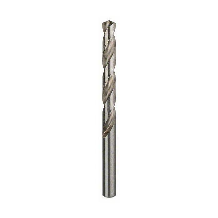 Bosch Metallbohrer HSS-G, DIN 338, 10,5 x 87 x 133 mm, 1er-Pack 2608585937