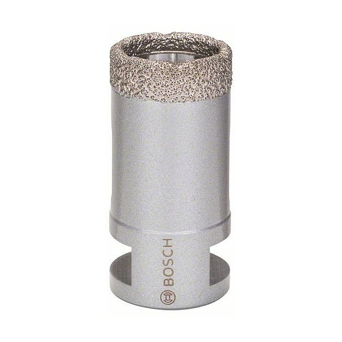 Bosch Diamanttrockenbohrer Dry Speed Best for Ceramic, 30 x 35 mm 2608587119