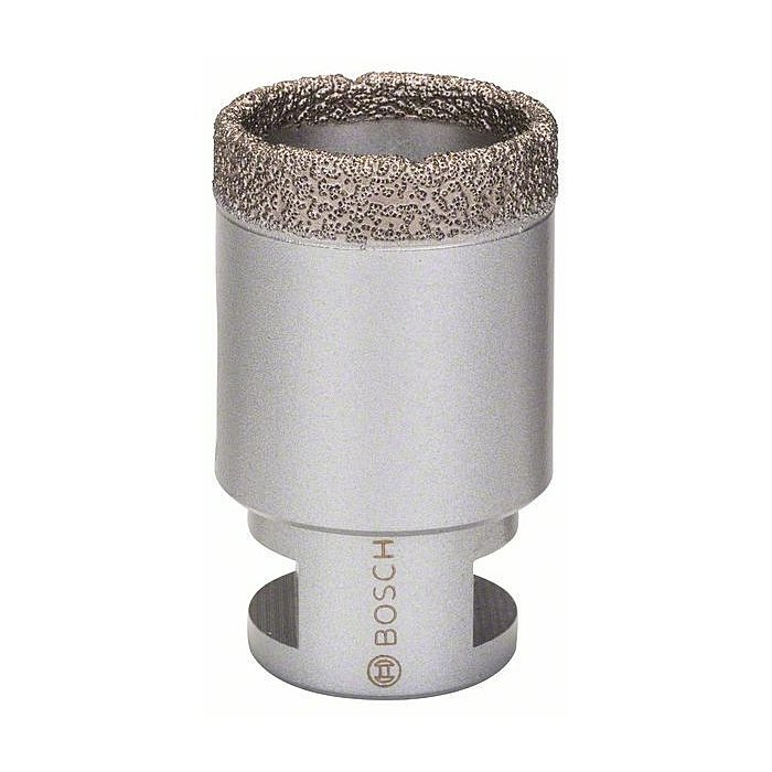 Bosch Diamanttrockenbohrer Dry Speed Best for Ceramic, 38 x 35 mm 2608587122