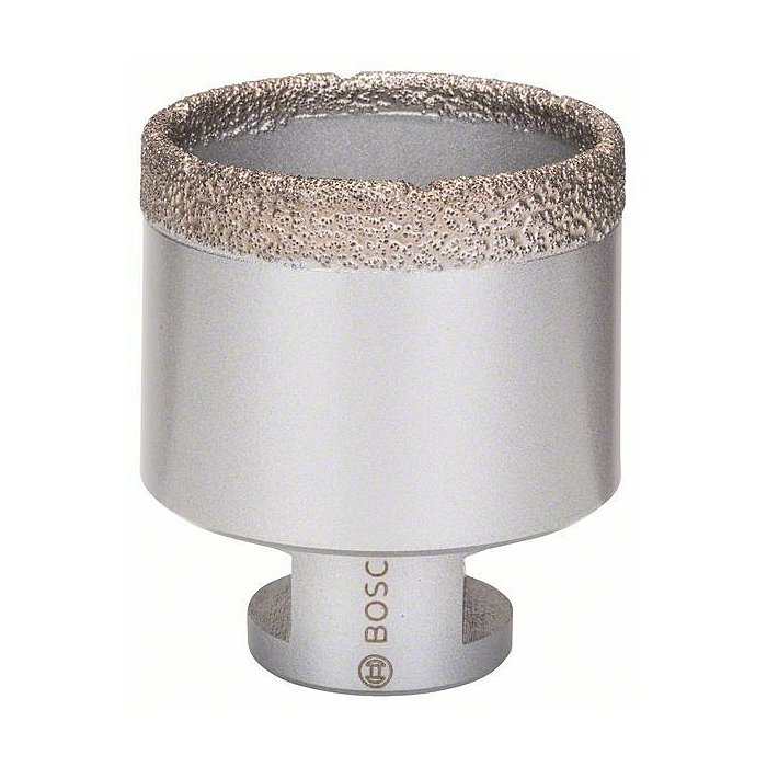 Bosch Diamanttrockenbohrer Dry Speed Best for Ceramic, 55 x 35 mm 2608587126