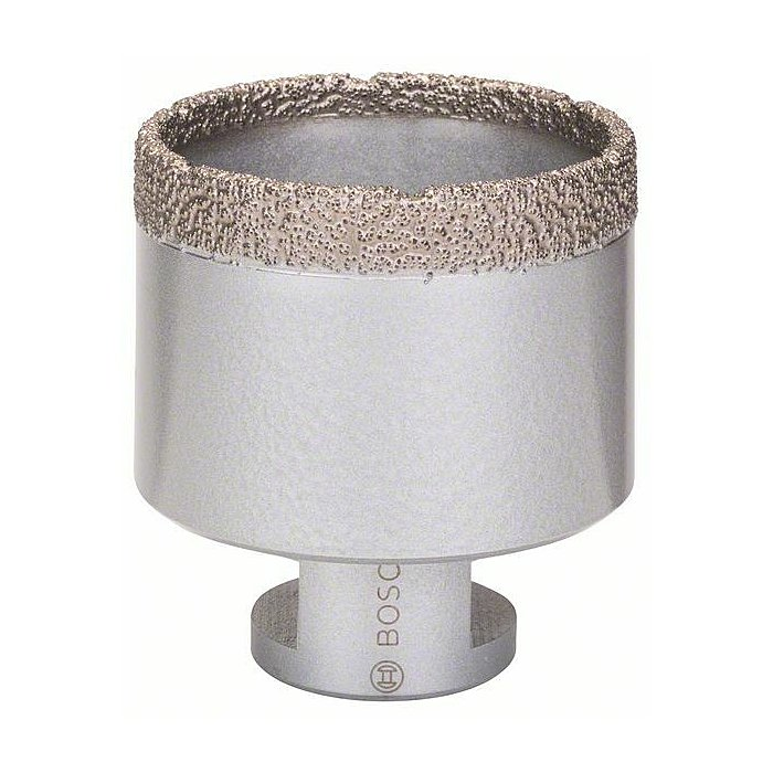 Bosch Diamanttrockenbohrer Dry Speed Best for Ceramic, 57 x 35 mm 2608587127