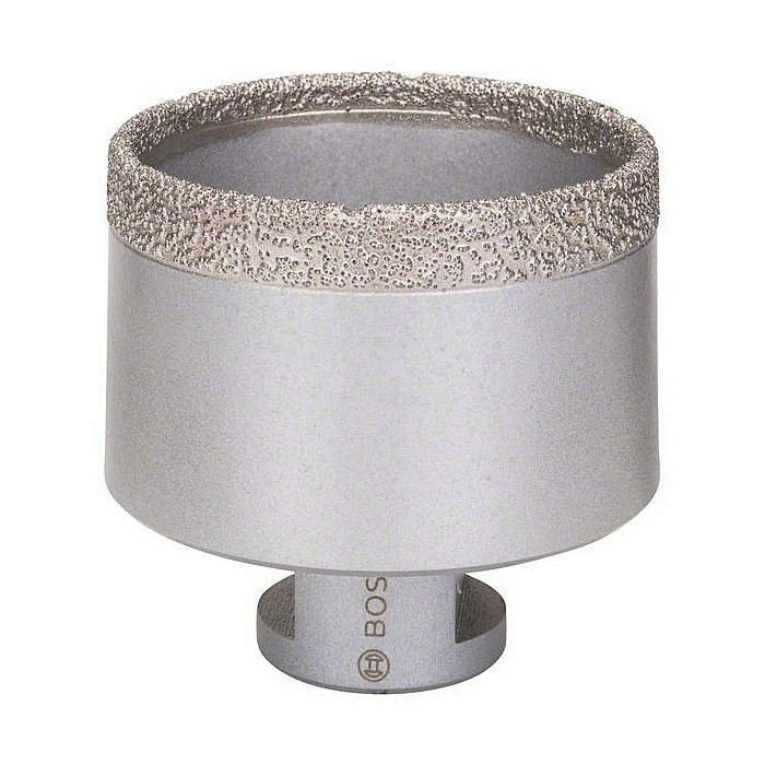 Bosch Diamanttrockenbohrer Dry Speed Best for Ceramic, 68 x 35 mm 2608587131
