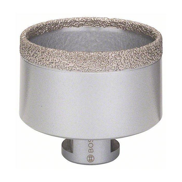 Bosch Diamanttrockenbohrer Dry Speed Best for Ceramic, 75 x 35 mm 2608587133