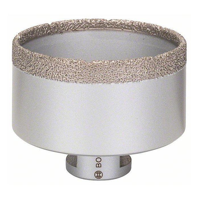 Bosch Diamanttrockenbohrer Dry Speed Best for Ceramic, 80 x 35 mm 2608587134