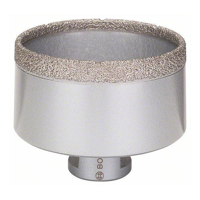 Bosch Diamanttrockenbohrer Dry Speed Best for Ceramic, 83 x 35 mm 2608587135