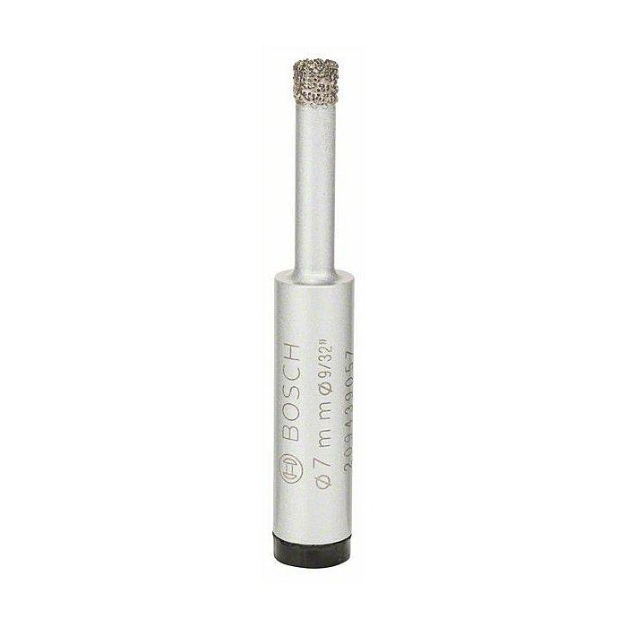 Bosch Diamanttrockenbohrer Easy Dry Best for Ceramic, 7 x 33 mm 2608587140