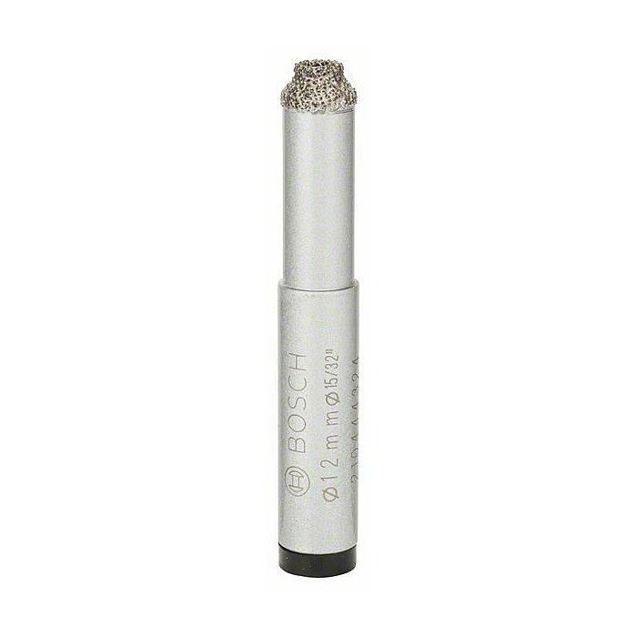Bosch Diamanttrockenbohrer Easy Dry Best for Ceramic, 12 x 33 mm 2608587143