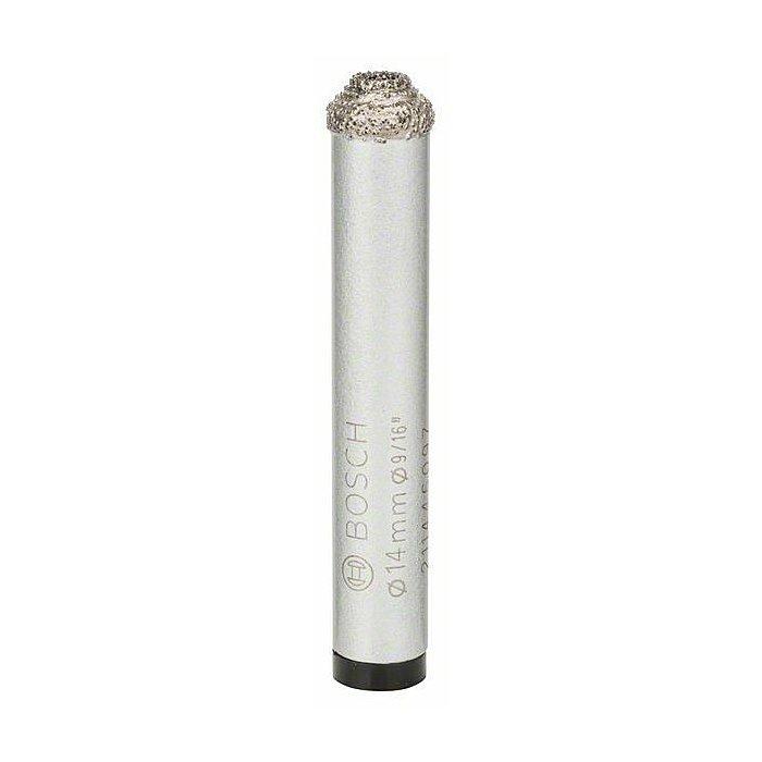 Bosch Diamanttrockenbohrer Easy Dry Best for Ceramic, 14 x 33 mm 2608587144
