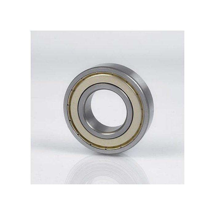 PICARD-Wälzlager Rillenkugellager 10 mm x 8 mm 16100 - 3