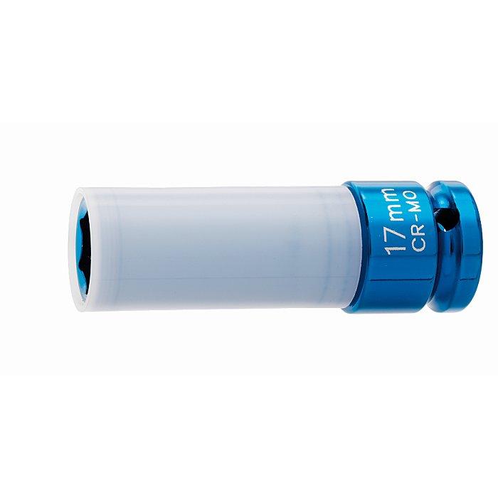 Heyco Impact-Steckschlüssel, Sechskant 17mm 50863001760