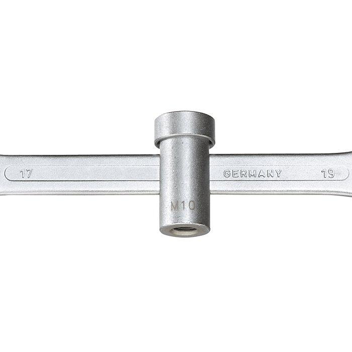 Heyco Express-Schlüssel, Länge 223 mm 50958171980