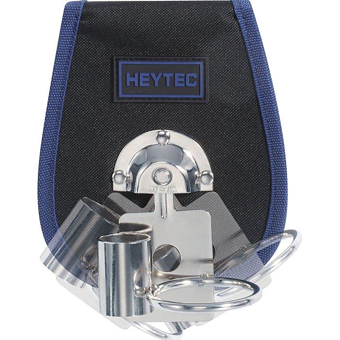 Heyco Gerüstbauer-Werkzeugsatz, 280 x 170 x 90 mm 88104001200