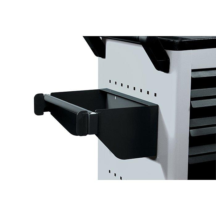 Heyco Papierrollenhalter 91129800220