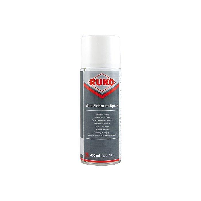 Ruko Barattolo spray multi schiuma, 400 ml 100113