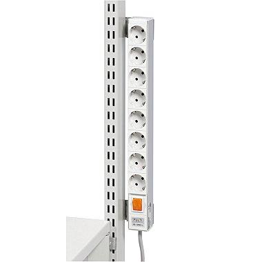 Treston Energieleiste für Rasterrohre, 91051001P
