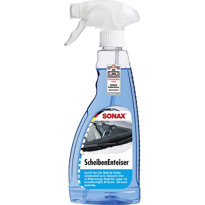 Sonax ScheibenEnteiser Defroster 500 ml 03312410