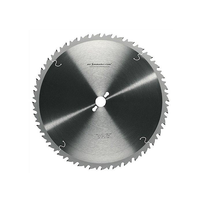 H.O. Tischkreissägeblatt LWZ 28Z. D.315mm B.3,2mm SCHUMACHER Bohrung 30mm 3151530028