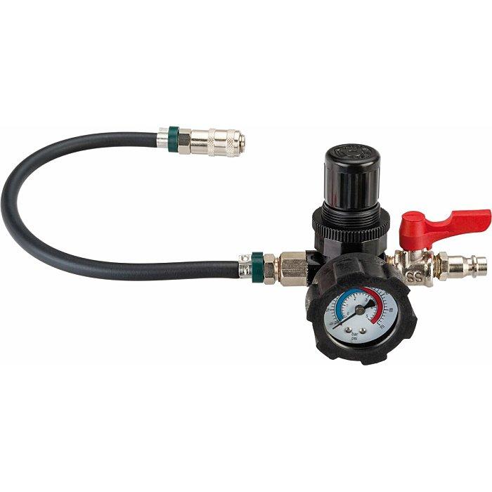 Vigor Manometer voor turbosysteempersset V4233
