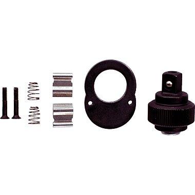 """KS Tools Rep.-Satz für """"MINI""""RATSCHE 1/4"""" 911.1510 + 911.1511 (72-Zahn) 911.1599"""