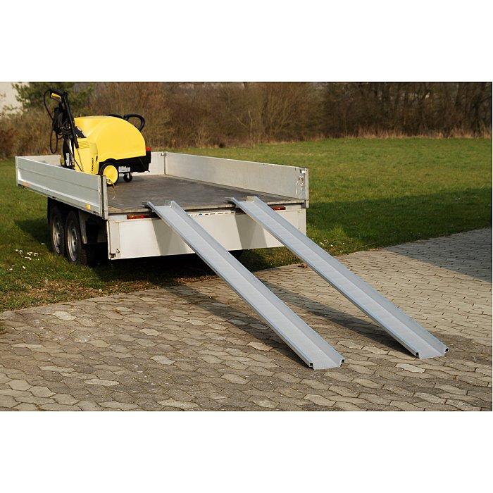ALTEC Rückläden, RPB 30 -1, L: Randabschlußprofil, Preis pro Plattform mm, RPB 390.00.020