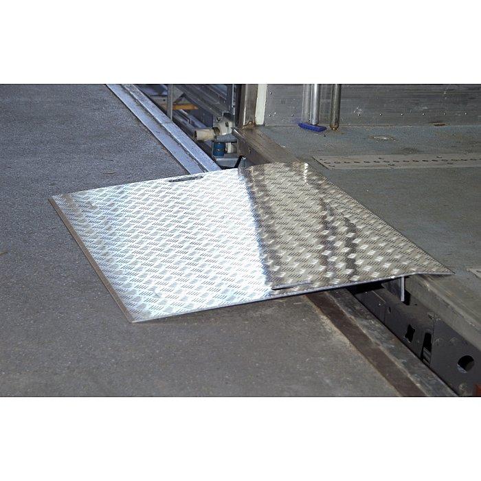 ALTEC L: 1200 mm x B: 1250 mm, AWB 1012 307.00.007