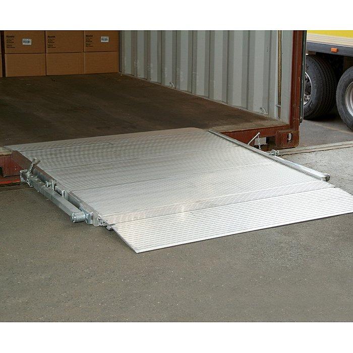 ALTEC HF 00, Verladetechnik, Ausführung ohne Unterzug, L: 1235 mm x B: 1250 mm 306.00.000