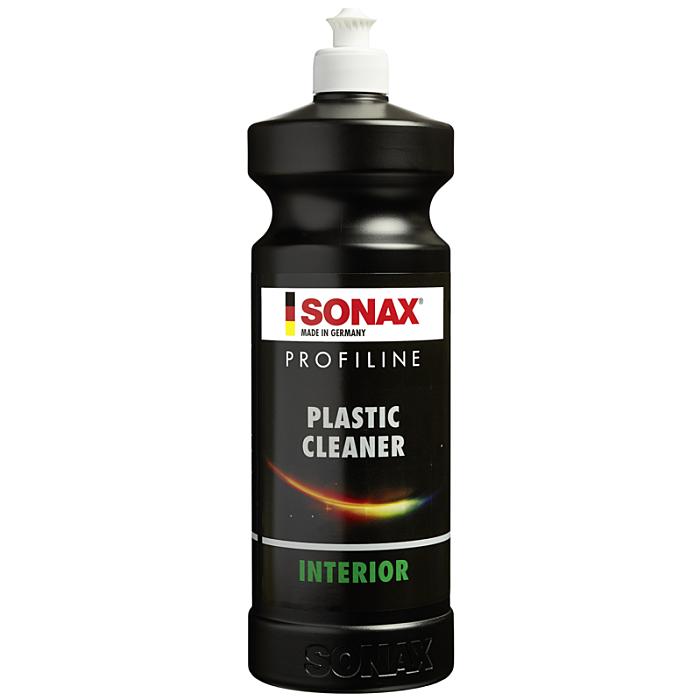 Sonax ProfiLine Kunststoffreiniger Innen silikonfrei 1 Liter 02863000