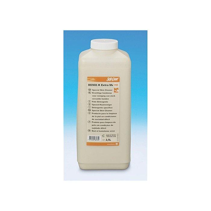 Diversey Handwaschpaste 2,5l Soft Care Reinol K Extra mittelviskos 1St./VE 7516222