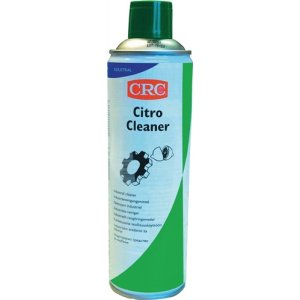 Citrusreiniger Citro Cleaner m. Orangenterpenen farblos/gelblich Spraydose 500ml