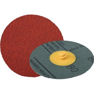 Fiberscheibe 785C Roloc D.76,2mm K.80 Scotch Brite