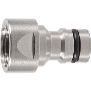 Geka Ideal Hahnstecker IG 1/2 710XY