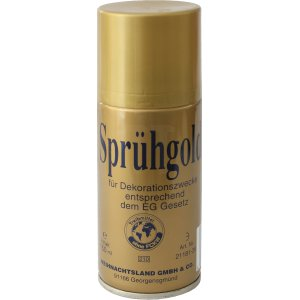 Goldspray 150ml 14235