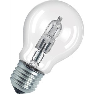 Halogenlampe 116W E27 Fassung 230V 2135Lm warm weiss dimmbar