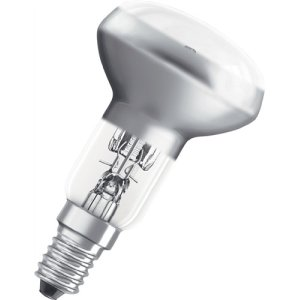 Halogenlampe 28W E14 Fassung 230V 2700K warm weiss dimmbar 170Lm OSRAM