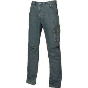 U - Power Jeans Traffic Gr.48 blau EN 340-1 ST071RJ