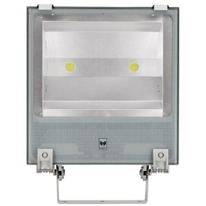 LED Strahler 2x60W LED 9732lm IP65 Jolly 2/S LED